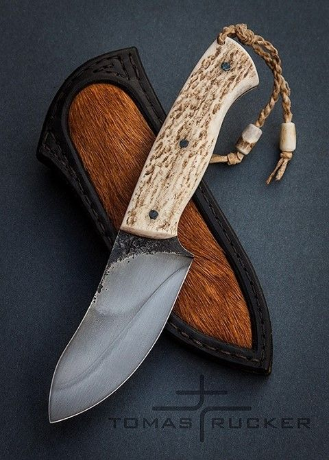 Tomas Rucker Knives | SKINNER - 20cm - FOR SALE. 17 Feb 2016