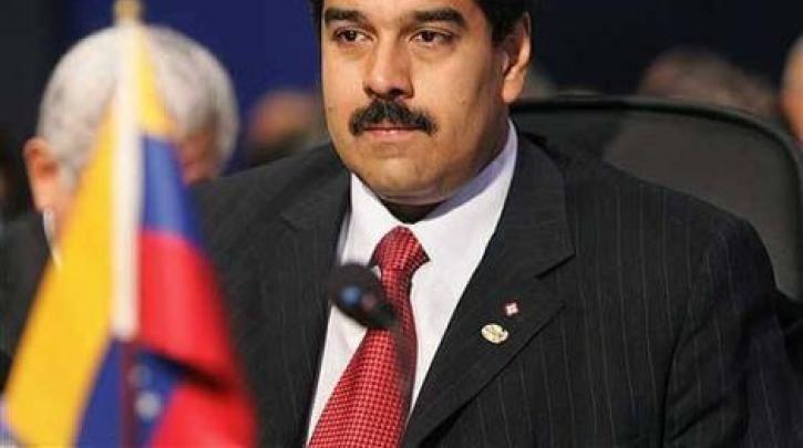 Βενεζουέλα: Ο Μαδούρο υπόσχεται να επιλύσει την πολιτική κρίση :: left.gr