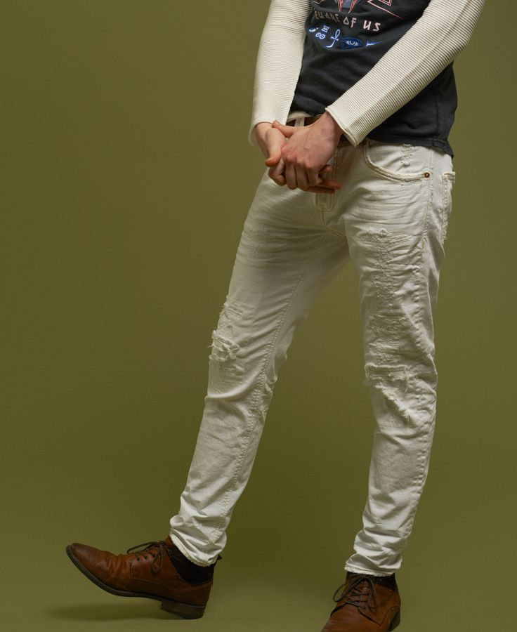 #Vintage replication at its finest. #workwear #workpants #CycleJeans #vintageinspired #premiumdenim #japanesedenim #manmade #craftsmanship #superior #luxury #premiumquality #madeinitaly #Cycle #raw #white #japanese #selvedge #denim #details #hardtoplease #neversatisfied #denimfan #denimgeek #denimdaily #ilovemyjeans #ilovecyclejeans #settingthestandard www.cyclejeans.com #wearecyclejeans
