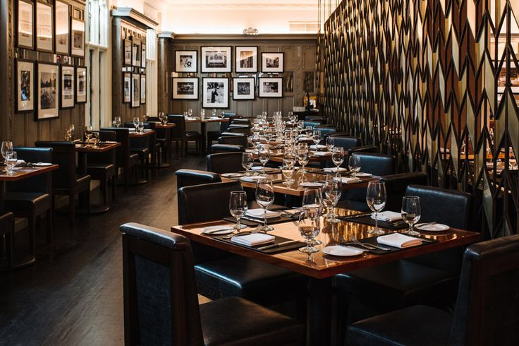 Lombardy Hotel Restaurant Nyc