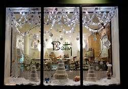 bakery window display ideas - Bing Images                                                                                                                                                     More
