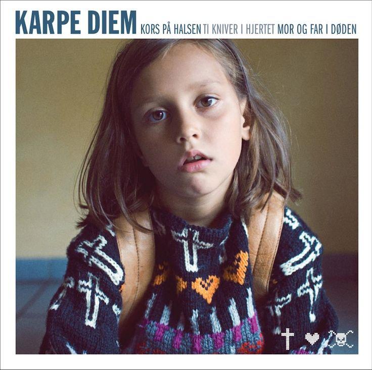 Kors på halsen, ti kniver i hjertet, mor og far i døden (2012) - Karpe Diem
