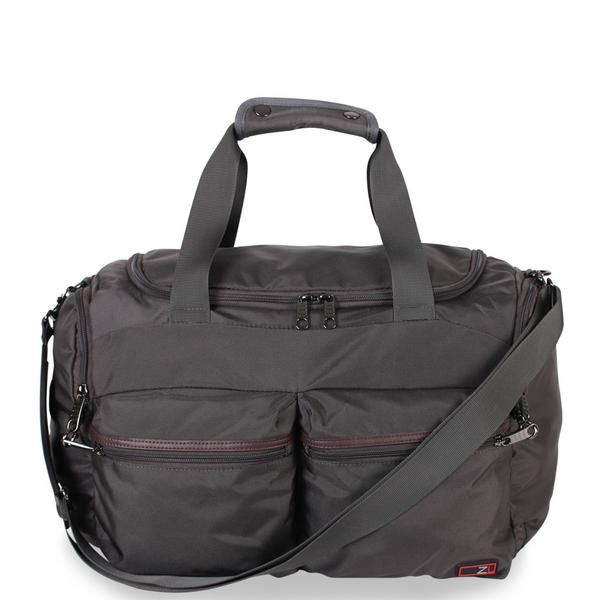 Anti-Theft Carry On Tote Bag