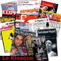 La presse écrite en France