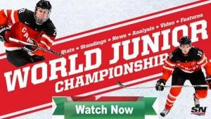 WJC Fans, do not leave without watch IIHF Junior Championship live online Ice hockey for fewer than a glance. Live broadcast, Live feed. So guys, if you will be ready to not follow the sport still exist your computer TV,…Read more ›
