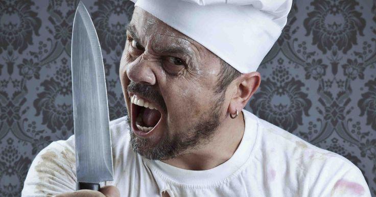 A kukták bántalmazás-a ellen emeltek szót francia séfek