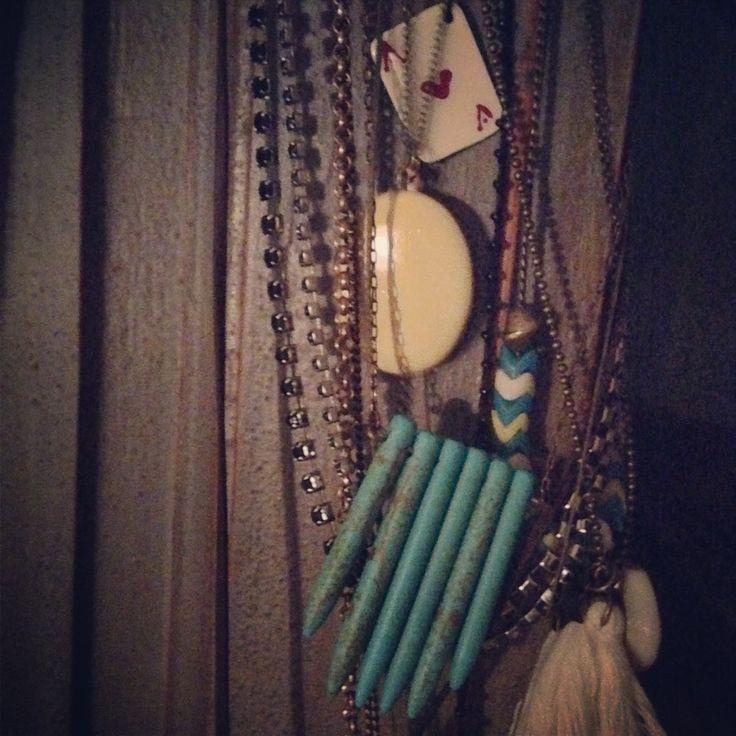 Daria's Necklaces