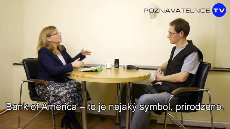 Irina Bergsetová o systéme juvenílnej justícii pohľadom z výšky SK titulky