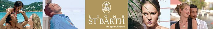LIGNE ST BARTH - Finest natural body care - Made in St. Barthélemy, French Caribbean