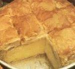 Galaktoboureko : Griekse melktaart - http://www.volrecepten.nl/r/galaktoboureko-griekse-melktaart-6993976.html