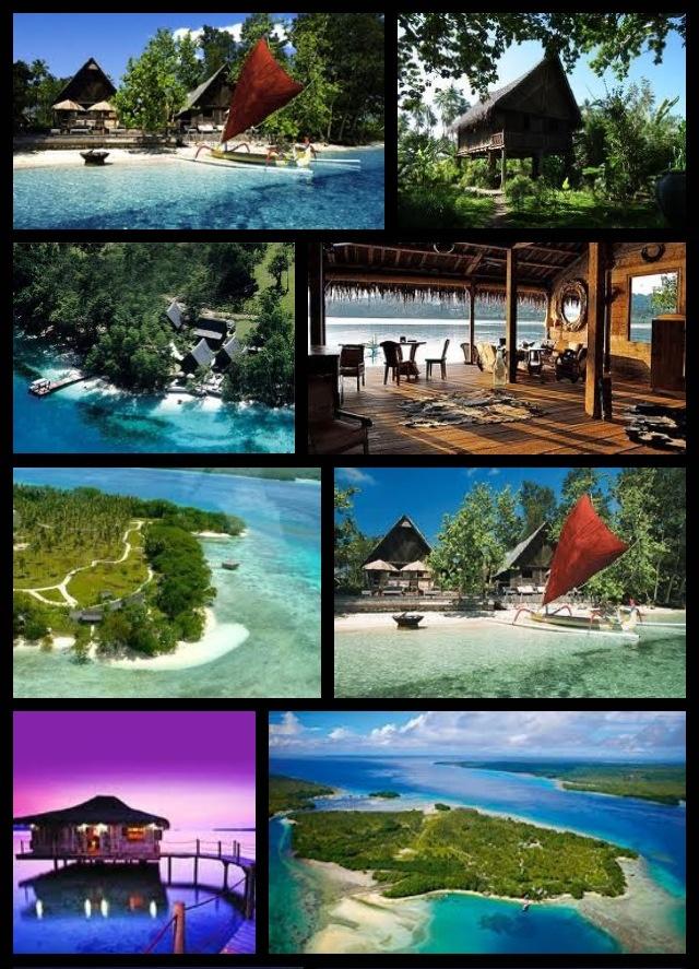 Ratua Private Island - Vanuatu
