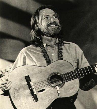 Willie Nelson   The Concert Database
