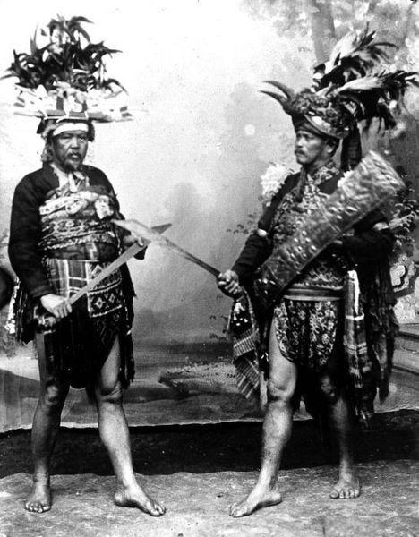 Minahasa Sulawesi-Utara