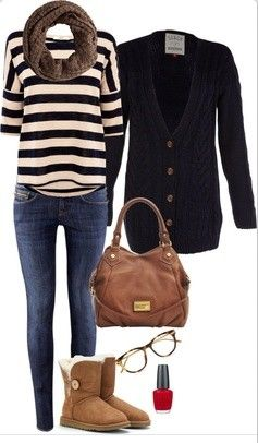 Classic Bailey Button boots for uggs outfit #legallyredapproved