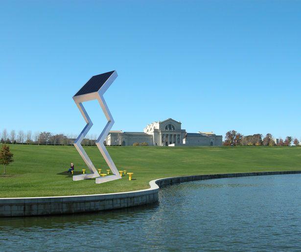 Солнечные панели приобретают новые формы выглядит в стиле 21 века