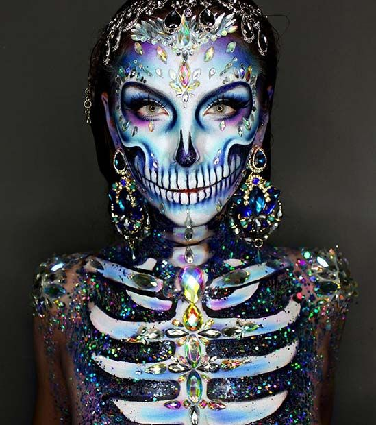 25 cool halloween costume ideas for women #cool # women # halloween # ideas #costum