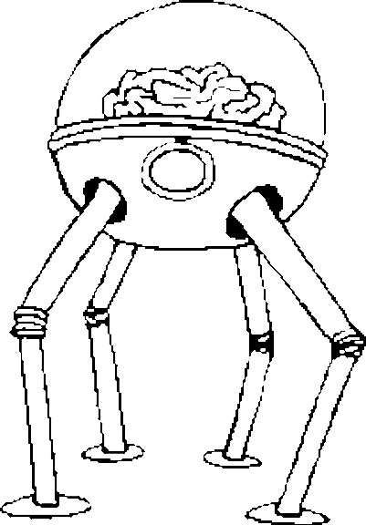 16 best Robot Coloring Pages images on Pinterest | Robot ...