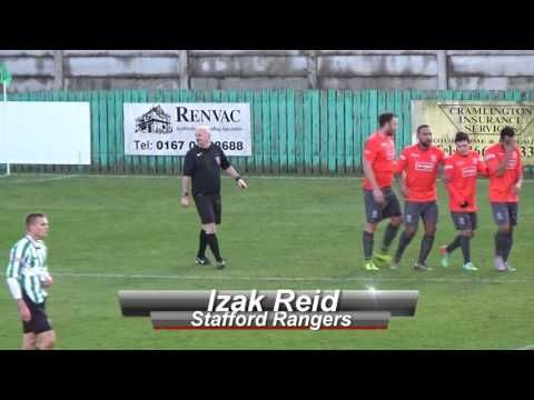 Extended highlights from the brilliant 2-2 draw after going 2 nil down including excellent penalty save by Adam Whitehouse