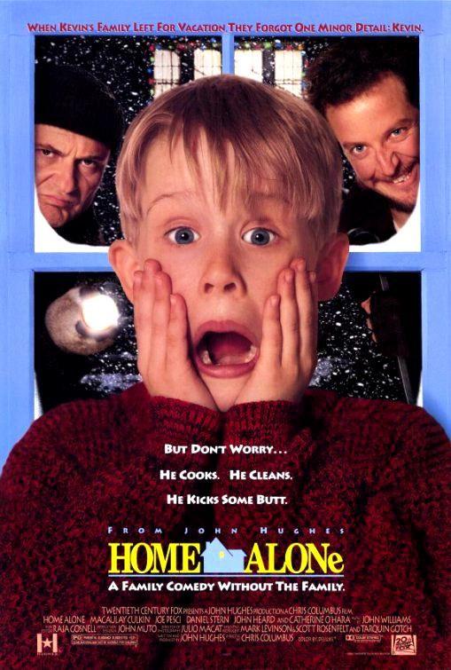 Ver Mi pobre angelito (1990) Película OnLine