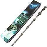 Amazon.com: Bundle - 3 items: Harry Potter, Ron Weasley, and Hermione Granger Magic Wands: Toys & Games
