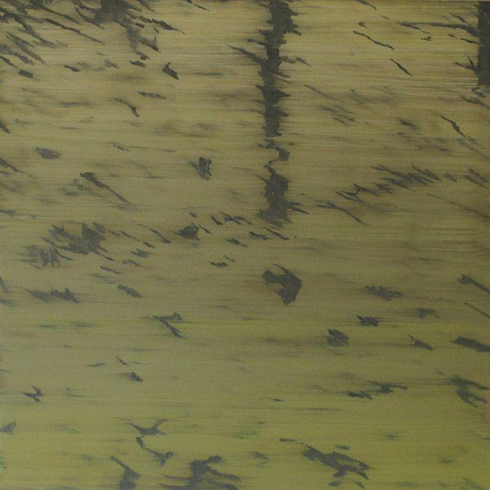 Spiegeling 27-11-2014 60x60 cm Christiaan Kuitwaard, Realisme 99 Uitgevers