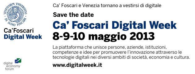 #Webforall Day in Ca' Foscari #DigitalWeek #WDDW  http://brandsinvasion.com/696/webforall-day-in-ca-foscari-digital-week/