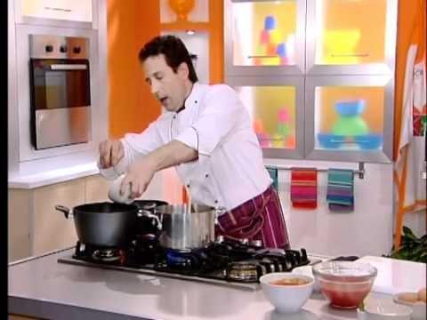 Lasagna al forno: la ricetta in video! - YouTube