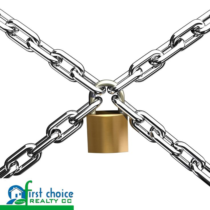 Always lock perimeter doors and close windows that are far away from where the family activity is centered.  #Lock #Safety #Tips