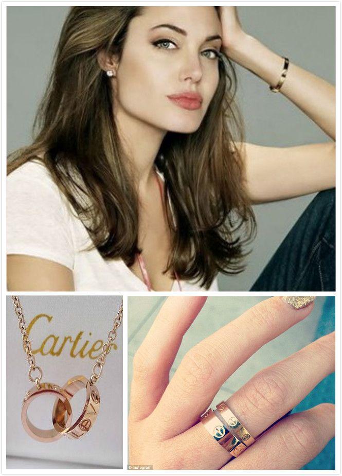 Cartier love accessory cartier love bracelet, love ring, love necklace #Cartier #love #jewelry online for sale