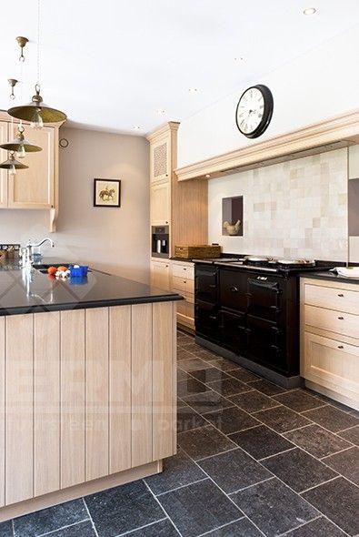 17 beste afbeeldingen over landelijk wonen vloeren op pinterest toiletten deuren en belgi - Imitatie cement tegels ...