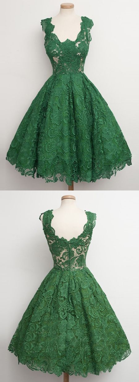 vintage homecoming dress,green homecoming dress,2017 homecoming dress,short homecoming dress