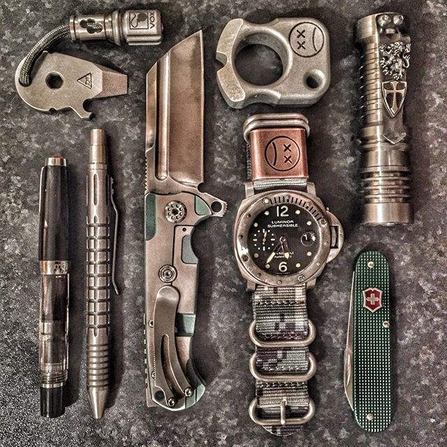 Great Pocketdump.