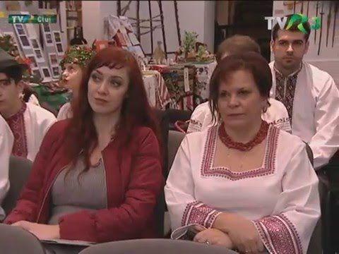 Toţi împreună-Ucraineni_TVR 3 - Gala minorităţii ucrainene