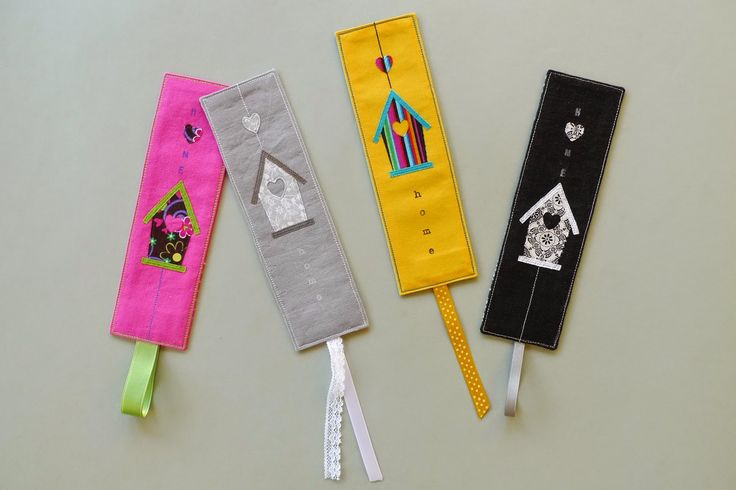 cou.cou.ja: Bookmarks # 3 - Home