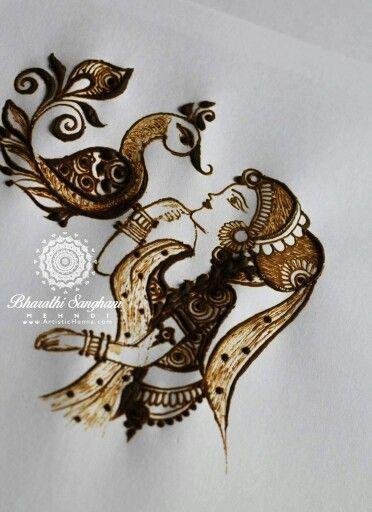 Bharti sanghani