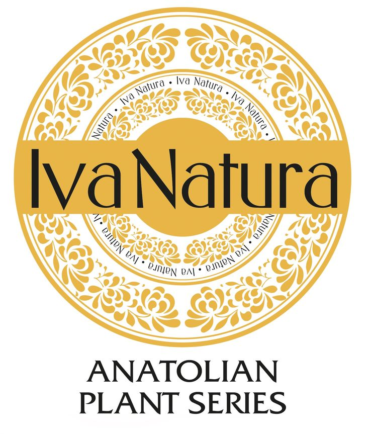 IVA NATURA ORGANIC CERTIFIED COSMETIC with ANATOLIAN PLANTS