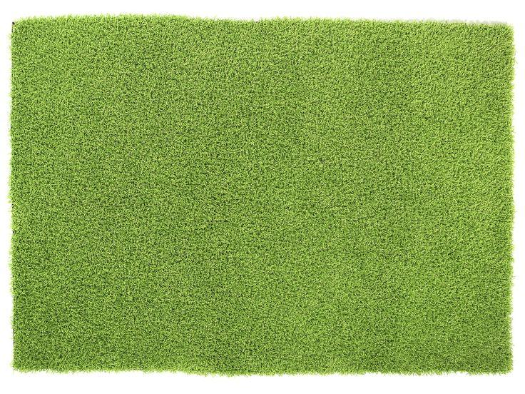 BERGEN Rya 230 Grön i gruppen Inomhus / Mattor / Ryamattor hos Furniturebox (100-26-22798)