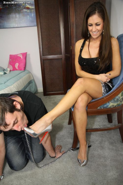 Amazing sex dominate trample foot night This girl