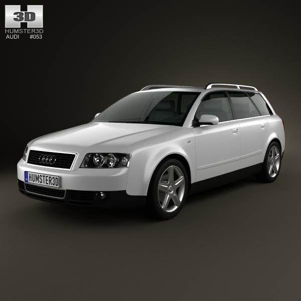 102 Best Images About Audi A4 Avant On Pinterest