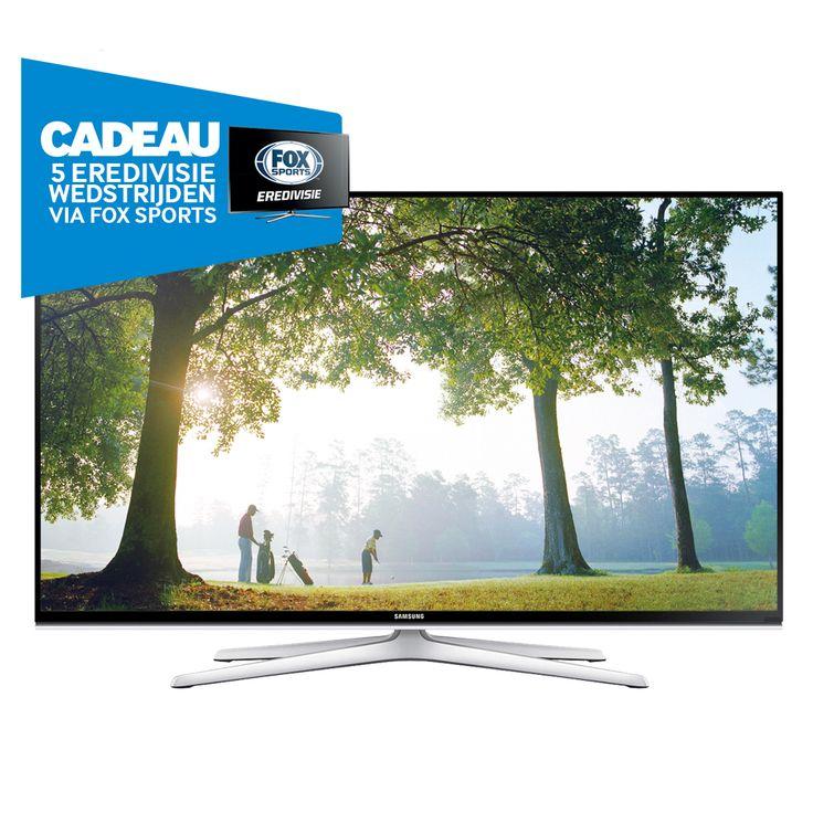 De Samsung UE40H6500 LED TV kopen? Lees reviews en flatscreen tests over deze LED LCD televisie. Een Samsung UE40H6500 voor een waanzinnige prijs!