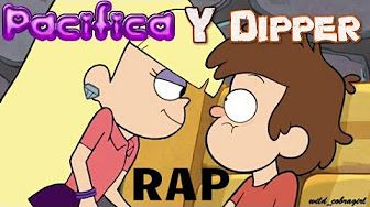 GRAVITY FALLS RAP - Raromagedon 1, 2, 3 & Final | Zoiket - YouTube