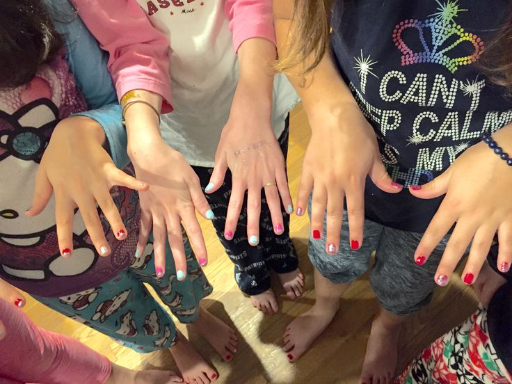 Nail Salons Cape Cod Part - 21: Spa Party! Cape Cod Nail Co. Birthday!