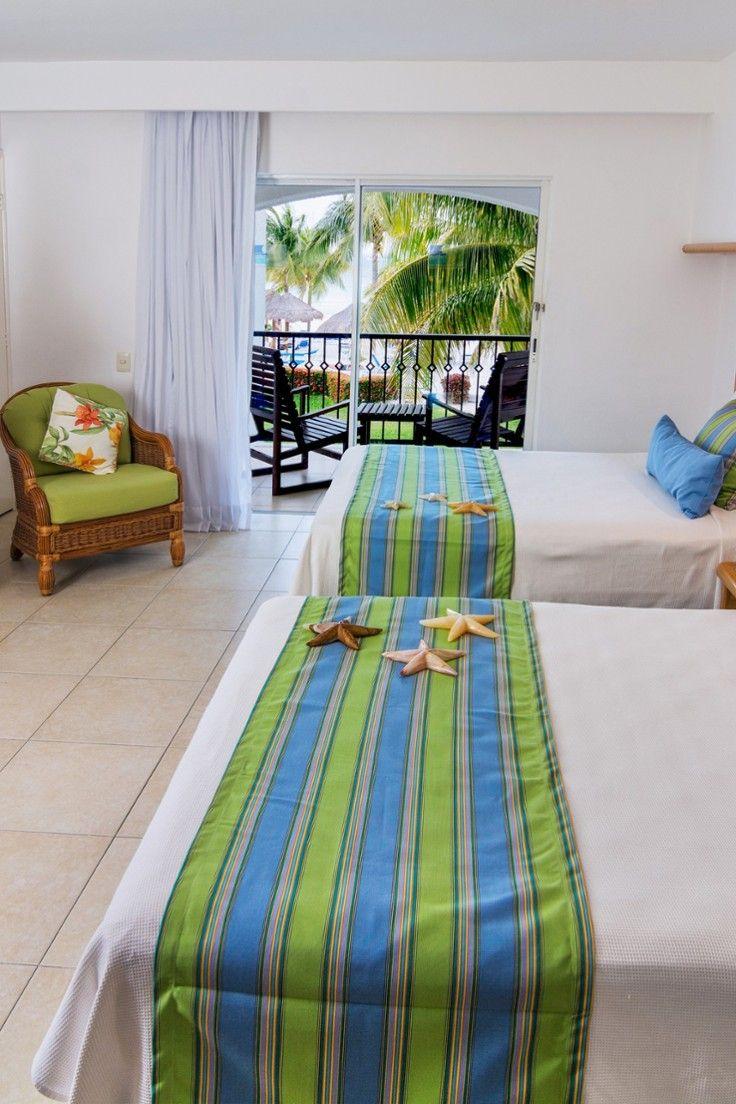 Beachscape Kin Ha Villas & Suites Cancun - Cancun, Mexico