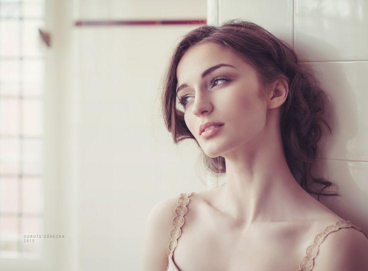 Magdalena by Dorota Górecka on 500px