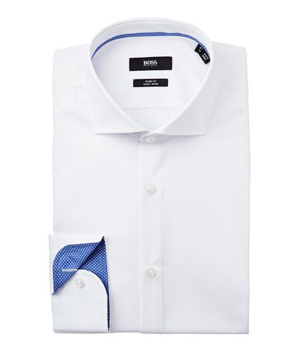 Harry rosen white dress shirt event planning