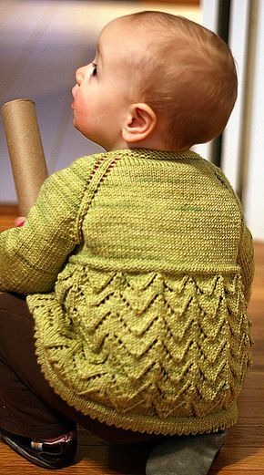 I love this pattern and I have knitted it many times!
