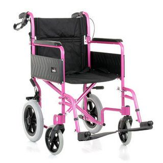 Help in the fight against Cancer! With every purchase of the CareCo Aspire we are donating £10 to the charity Haven!