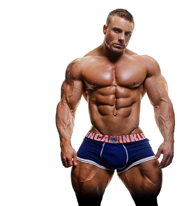 Big Massive Muscles : Photo | ☆ID WORSHIP+GIVE MY LOYAL