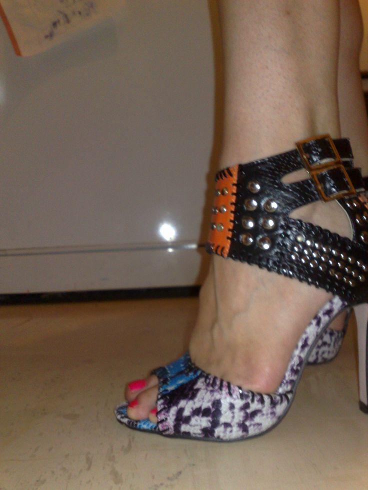 Jimmy Choo, my favorite heels