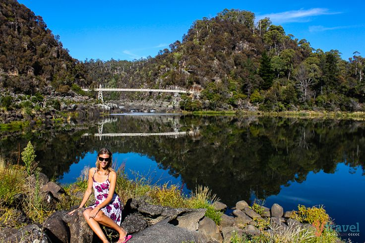 Cataract Gorge - Things to do in Tasmania, Australia